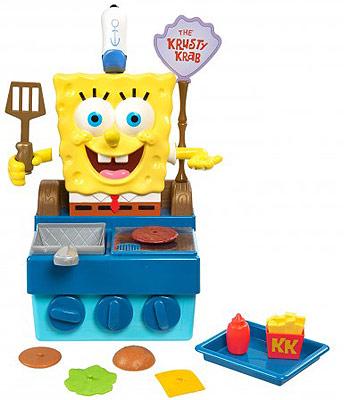 File:Just Play SpongeBob Talking Krabby Patty Maker.jpg