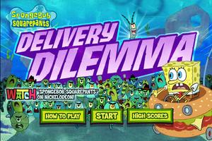 Delivery Delema