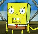 Mini SpongeBob