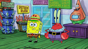 Goodbye, Krabby Patty 145