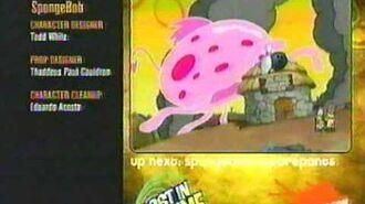 Nickelodeon Split Screen Credits (February 20, 2006)