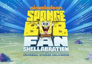 SpongeBob Fan Shellabaration