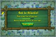 Atlantis Squarepantis Get to Atlantis