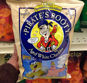 2015, by Mike Mozart of TheToyChannel and JeepersMedia on YouTube. -Pirates -Booty -Popcorn -Spongebob -Movie
