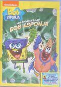 The Adventures of SpongeBob SquarePants Spanish DVD