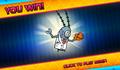 Bikini Bottom Brawlers Scientist Plankton robot you win.png