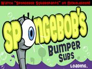 SpongeBob's Bumper Subs - Loading screen