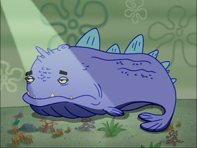 File:Purple Dinosaur Fish.png