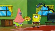 Frozen Krabby Patty 10