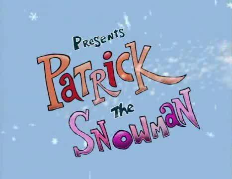 File:Patrick the Snowman.jpg