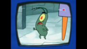 Plankton's Diary Evil Laugh 11