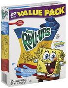 Betty Crocker Spongebob Squarepants