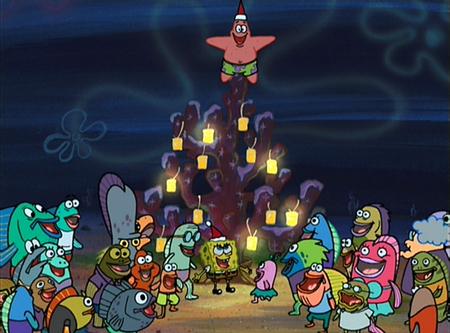 Image - Spongebob-christmas-14.jpg   Encyclopedia SpongeBobia ...