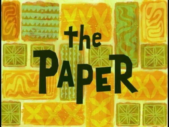 File:The Paper.jpg