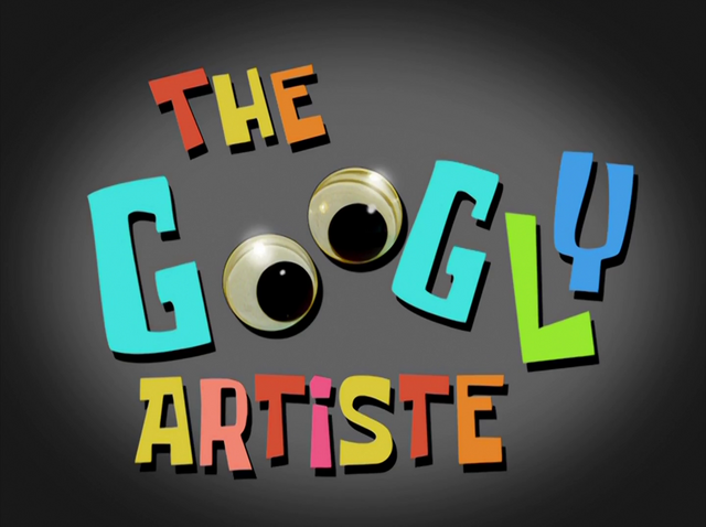 File:The Googly Artiste title card.png