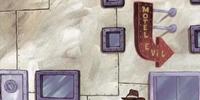Motel Evil