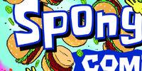 SpongeBob Comics No. 54