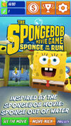 Sponge on the Run 001