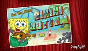 Live from Bikini Bottom - See you soon!
