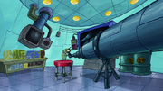 Plankton Retires 034