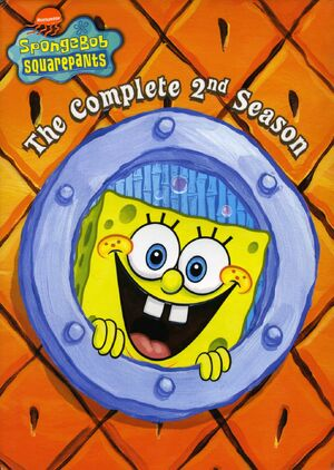The Complete 2nd Season