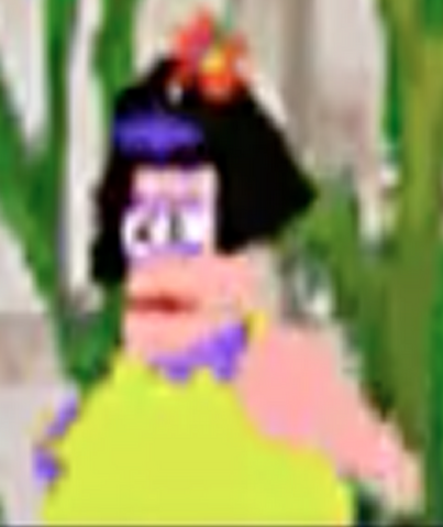 File:Margie Star in Drawn to Life - SpongeBob SquarePants Edition.png