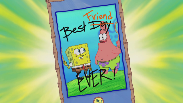 File:SpongeBob Checks His Snapper Chat 56.png