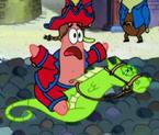 Patrick Revere