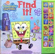 SpongeBob-FindItBook