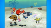 You Know You're From Bikini Bottom When... 02