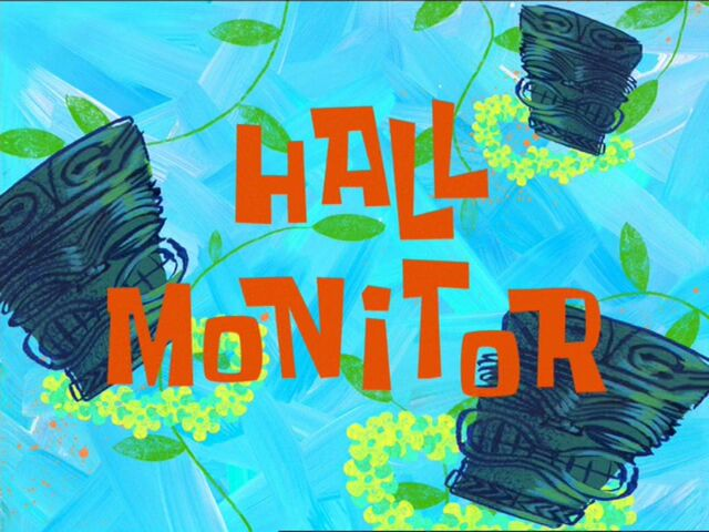 File:Hall Monitor.jpg