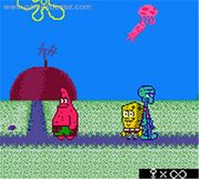 SpongeBob SquarePants- Legend of the Lost Spatula - 2001 - THQ, Inc.