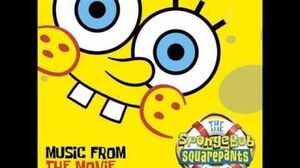 The Spongebob Squarepants Movie OST Electrocute - Bikini Bottom
