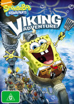 Viking Adventures Australian DVD
