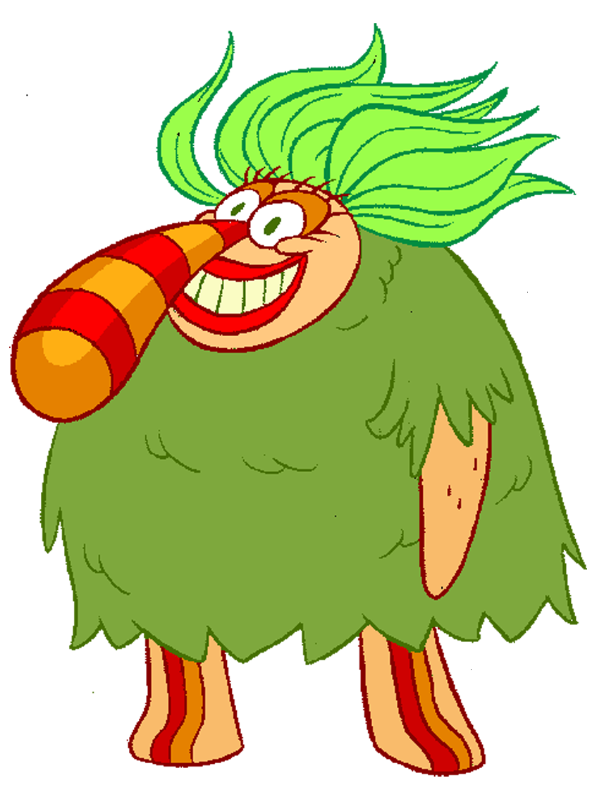 File:Seaweed Monster.png