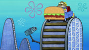 Krabby Patty Report 006
