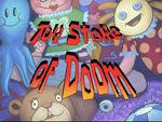 Toy Store of Doom