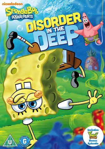 File:SpongeBob SquarePants Disorder In The Deep 2013.jpg