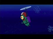 Case of the Sponge Bob 060