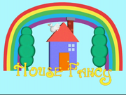 House Fancy show
