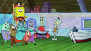 SpongeBob's Place 031