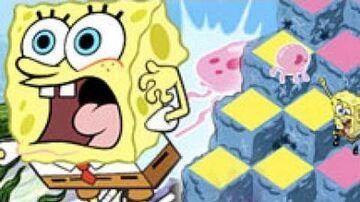 SpongeBob SquarePants - Pyramid Peril