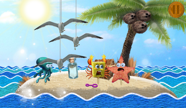 File:Live from Bikini Bottom - Seagulls attack!.png