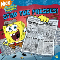 Stop The Presses!