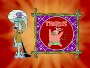 Taurus 012