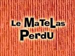 Matelas