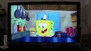 """SpongeBob SquarePants """"Goodbye, Krabby Patty?"""" YTV promo"""