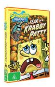 Fear of a Krabby Patty 2