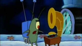 Spongebob Soundtrack - The Alphabet Song-0