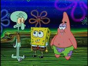 Shanghaied Patrick's ending 15
